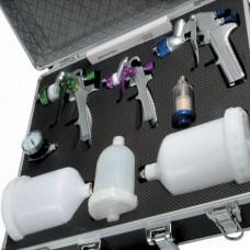 Fmt4011 – Triple gun kit