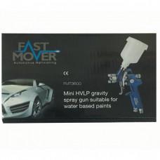 FMT3600 – Mini HVLP – Detail Spray Gun