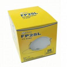 Standard FFP2 (FP2SL)