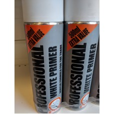 Aerosol Primer Grey Stock 500ml