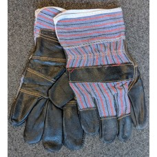 Standard Canadian Rigger Gloves Pair