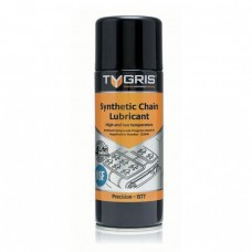 Synthetic Chain Lubricant - Up to 240C - 400ml